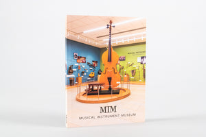 Musical Instrument Museum Catalog
