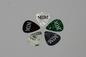 MIM Pearloid Picks