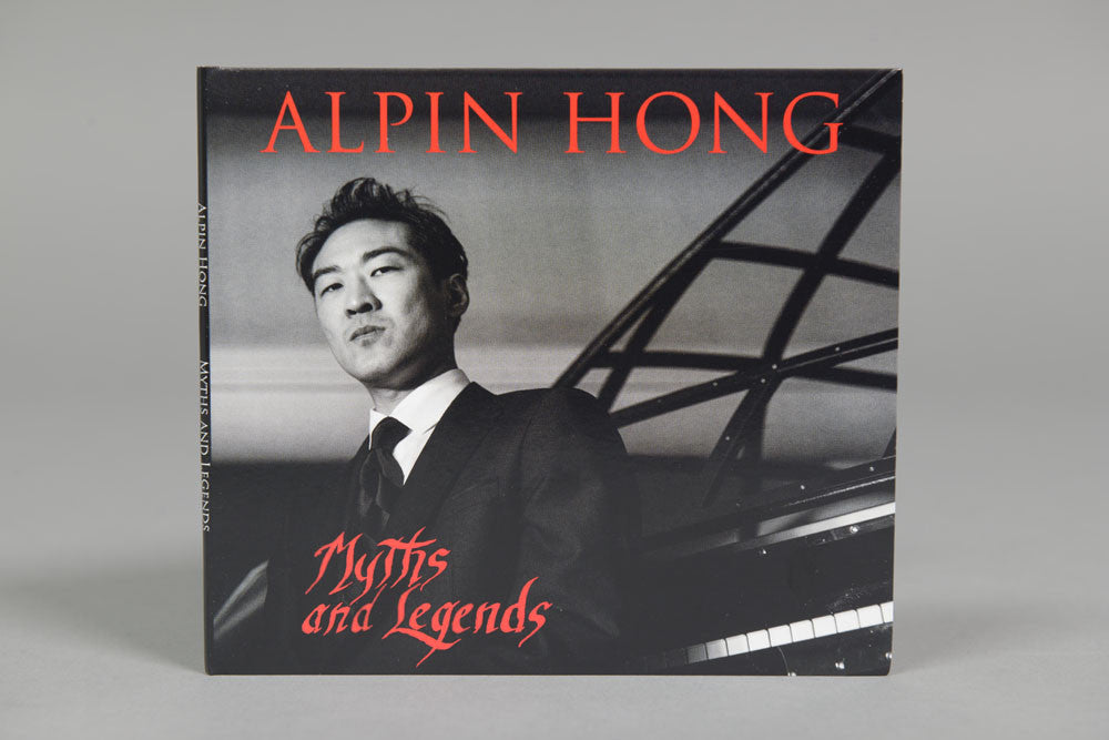 Myths and Legends by Alpin Hong – Recorded at MIM Music Theater