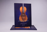 Stradivarius: Origins and Legacy of the Greatest Violin Maker
