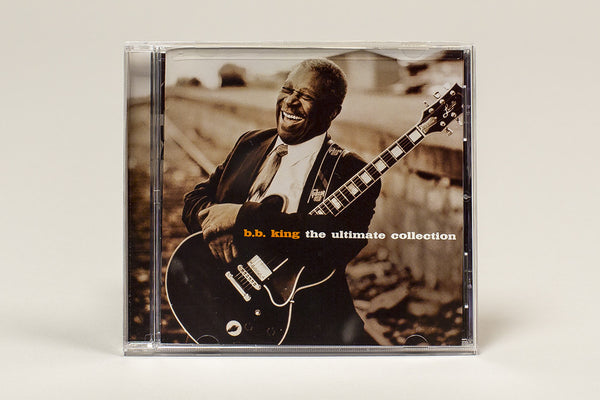 B b king the ultimate collection mim store online for Bb shop online