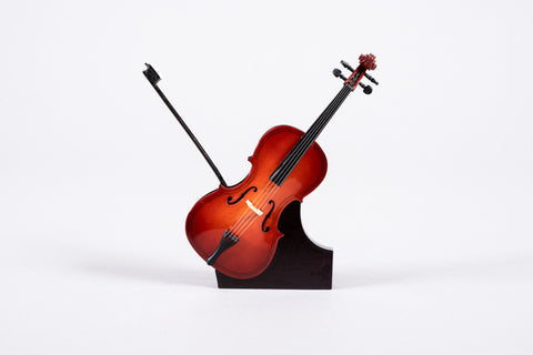Cello Miniature