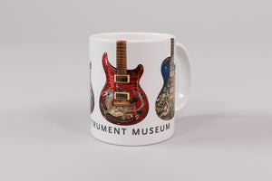 Dragon Guitars Mug