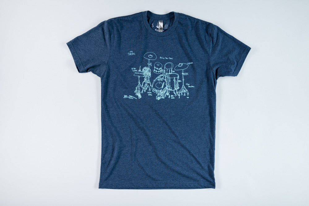 Drum Lesson T-Shirt