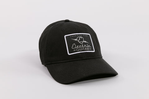 Electric Guitar Baseball Cap