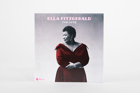 Ella Fitzgerald – The Hits LP