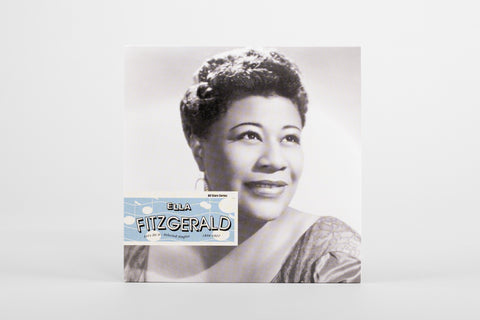 Ella Fitzgerald: Let's Do It  Selected Singles 1956–57 LP