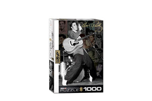 Elvis Live at Olympia Theater Puzzle