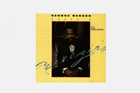 George Benson – Breezin' LP