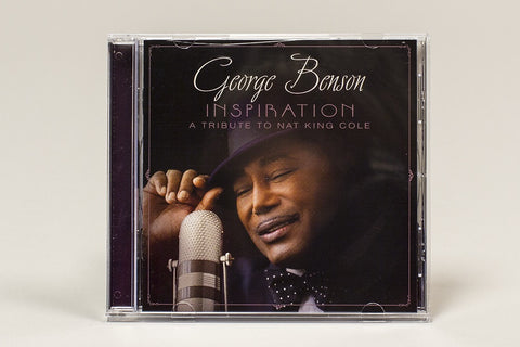 George Benson – Inspiration: A Tribute to Nat King Cole