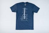 Guitar Lesson T-Shirt
