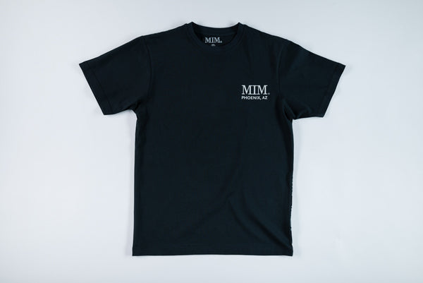 MIM Guitar & Instruments T-Shirt