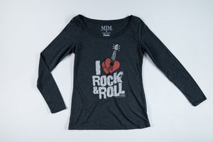 Women's Rock T-Shirt