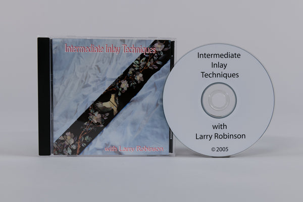 Larry Robinson Instructional DVDs