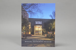 A Journey Through the Musical Instrument Museum