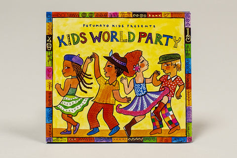 Kids World Party