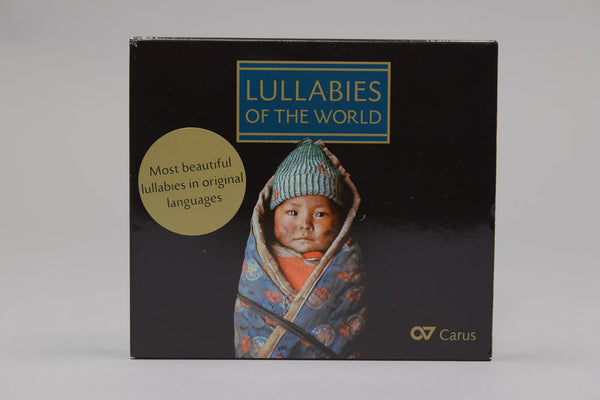 Lullabies of the World