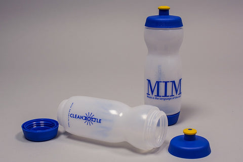 MIM Water Bottle