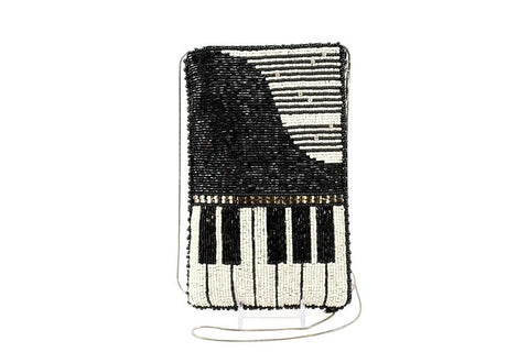 Well Played Piano Cross-body