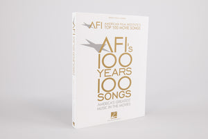 AFI 100 Years . . . 100 Songs