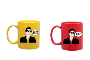Roy Orbison Mugs