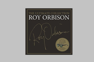 Roy Orbison Ultimate Collection