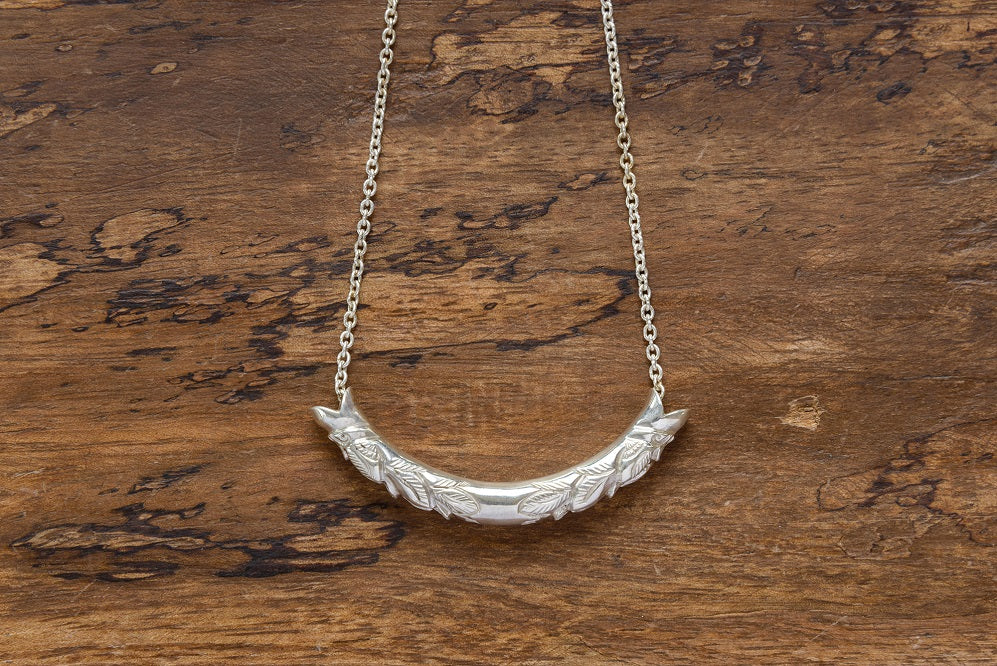 Sinkwha Necklace