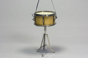 Snare-Drum Ornament