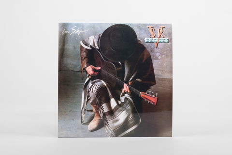 Stevie Ray Vaughan: In Step LP