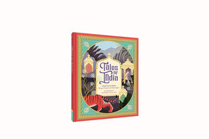 Tales of India: Folktales from Bengal, Punjab, and Tamil Nadu