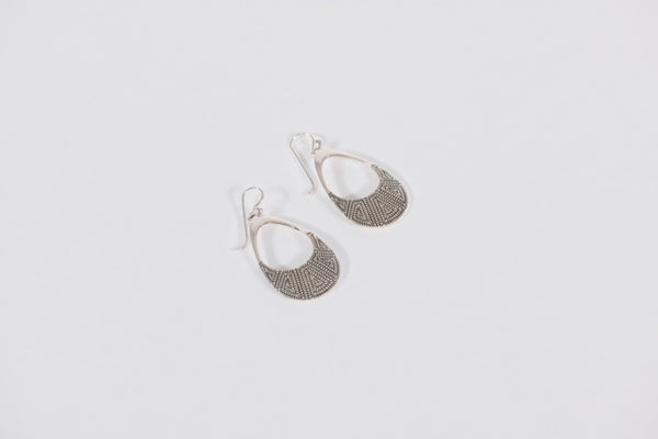 Elgin Tom Earrings
