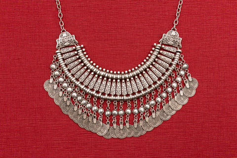 Turkish Necklace