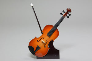 Violin Miniature