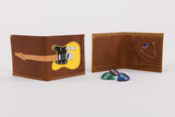 Electric Guitar Wallet