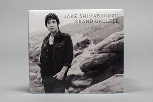 Grand Ukulele – Jake Shimabukuro