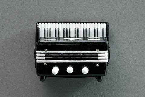 Accordion Magnet