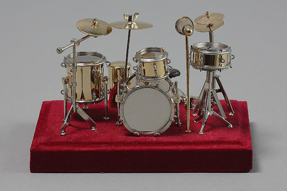 Drum Kit Miniature