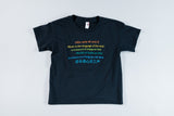 Youth Quote Short Sleeve T-Shirt