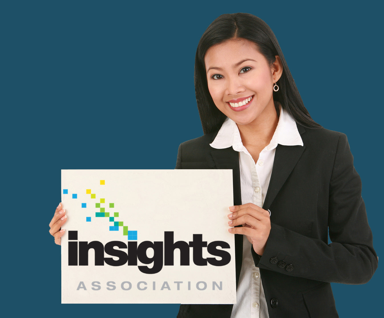 Insights Association Certificates