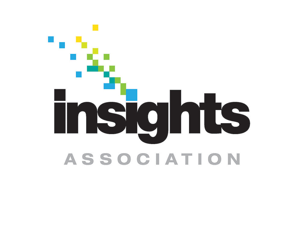 Insights Association Certificate Fee