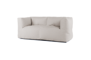 "BRYCK Loungebank 2er ""Couch GREYlight ECO"""