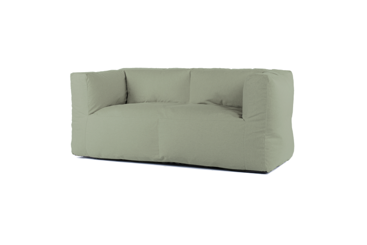 "BRYCK Loungebank 2er ""Couch MOSSmerize ECO"""