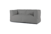 "BRYCK Loungebank 2er ""Couch NIGHTime ECO"""