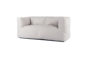 "BRYCK Loungebank 2er ""Couch WHITEbroken"""