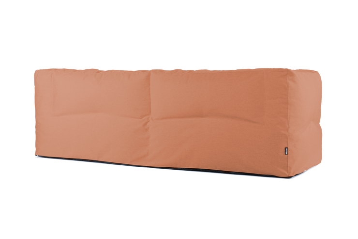 "BRYCK 3er Loungebank ""Couch COPPERish ECO"""