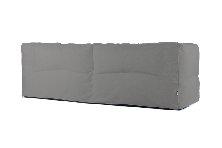 "BRYCK 3er Loungebank ""Couch NIGHTime ECO"""