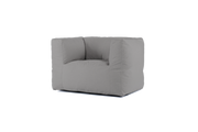 "BRYCK Loungesessel ""Chair CLAYgrey"""