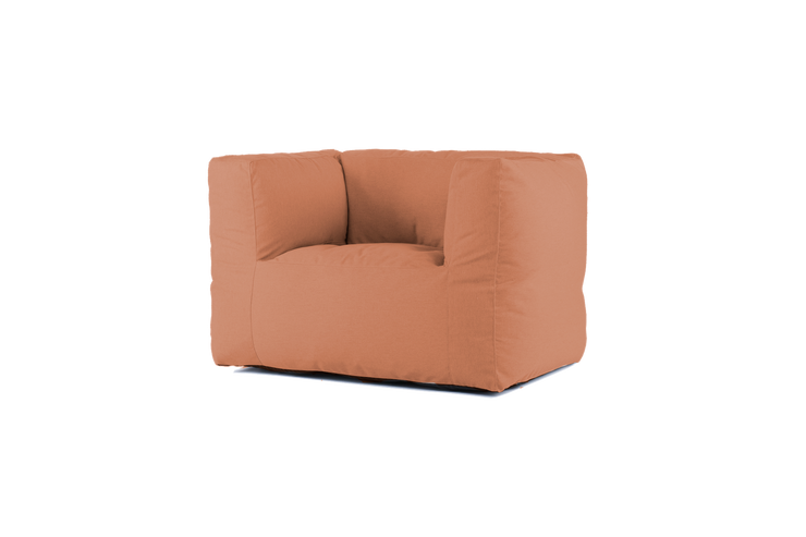 "BRYCK Loungesessel ""Chair COPPERish ECO"""