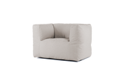 "BRYCK Loungesessel ""Chair GREYlight ECO"""