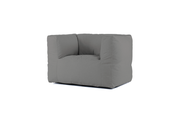 "BRYCK Loungesessel ""Chair NIGHTime ECO"""